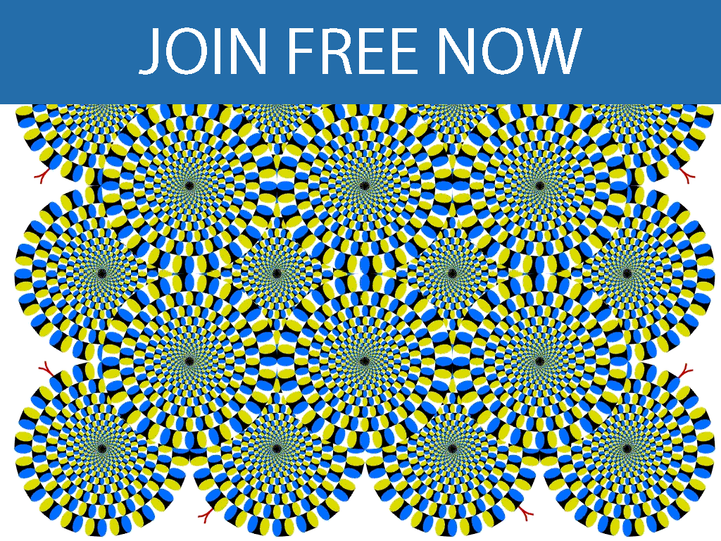 Join Free Now
